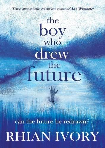 9781910080269: The Boy Who Drew the Future