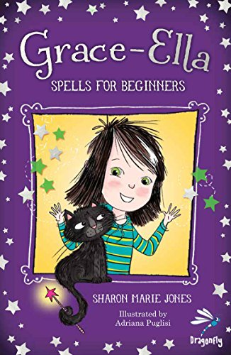 9781910080429: Grace-Ella: Spells for Beginners