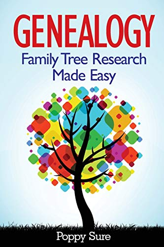 Genealogy - Family Tree Research Made Easy: Sure, Poppy
