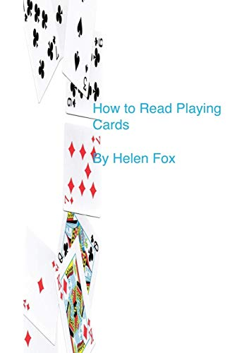 How to Read Playing Cards: Helen Fox