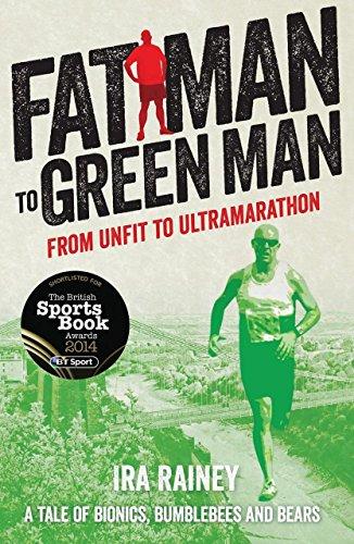 9781910089019: Fat Man To Green Man