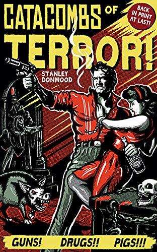 9781910089156: Catacombs of Terror