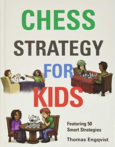 9781910093870: Chess Strategy for Kids