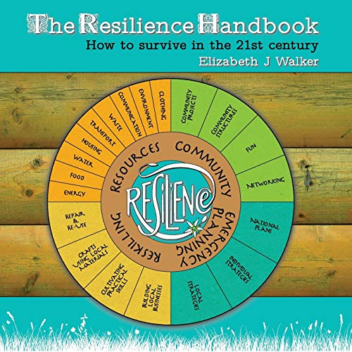 9781910094266: The Resilience Handbook: How to Survive in the 21st Century