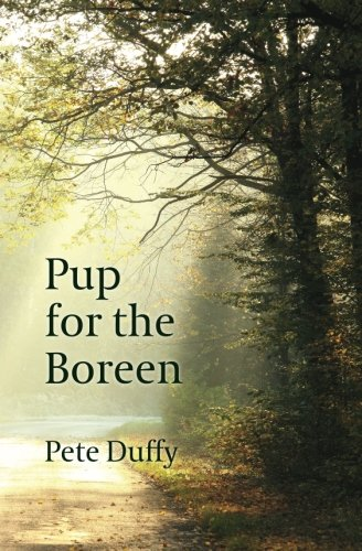 9781910097793: Pup for the Boreen