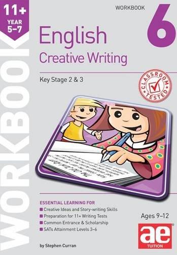 Creative Writing Workbook 6: Curran, Steve
