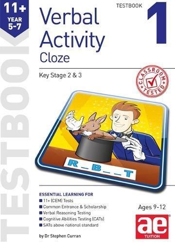 Cloze exercise 11