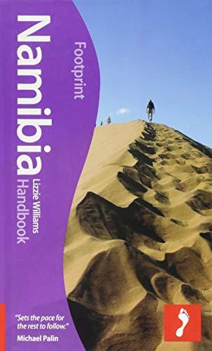 9781910120071: Namibia Handbook (Footprint Handbooks)