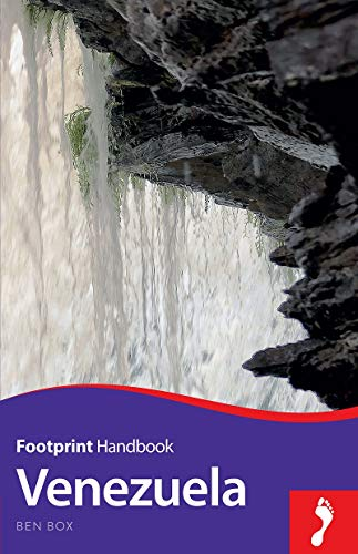 9781910120125: Venezuela Handbook (Footprint Handbook)