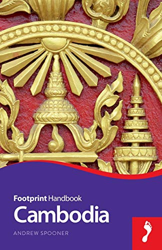 9781910120231: Cambodia Handbook (Footprint - Handbooks)