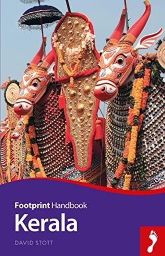9781910120576: Kerala Handbook (Footprint - Handbooks)