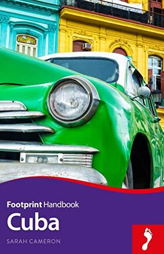 9781910120637: Cuba Handbook (Footprint - Handbooks)