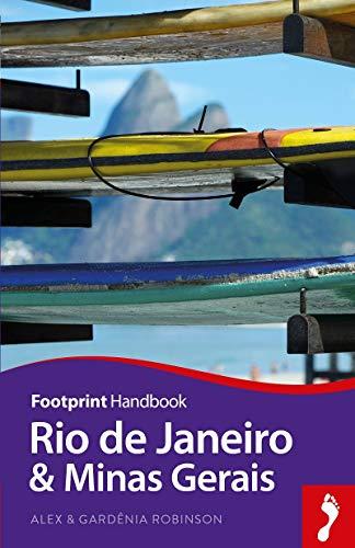 Rio de Janeiro & Southeast Brazil: Alex Robinson