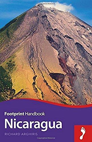 9781910120842: Footprint Nicaragua