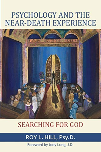 9781910121429: Psychology and the Near-Death Experience: Searching for God