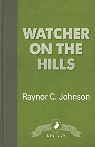 9781910121900: Watcher on the Hills