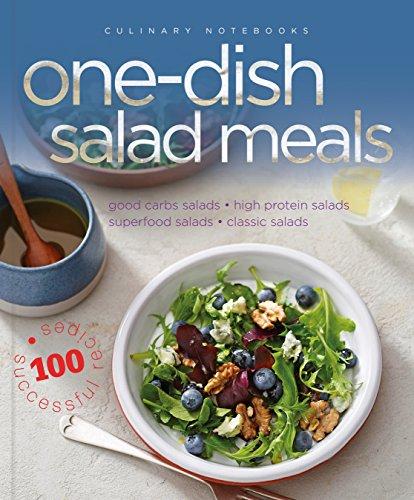 9781910122228: One-Dish Salad Meals