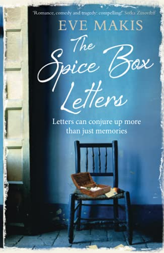 9781910124086: The Spice Box Letters