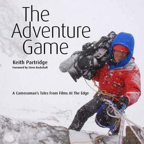 The Adventure Game: Keith Partridge