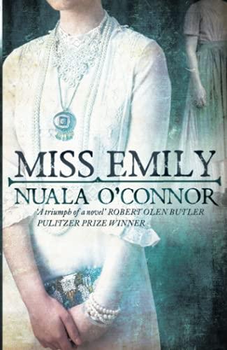 9781910124550: Miss Emily