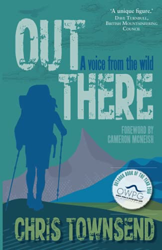 9781910124727: Out There: A Voice from the Wild