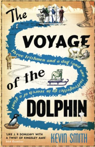 9781910124826: The Voyage Of The Dolphin