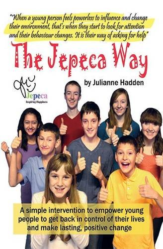 The Jepeca Way: Hadden, Julianne