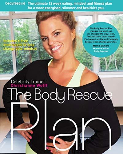 9781910125298: The Body Rescue Plan