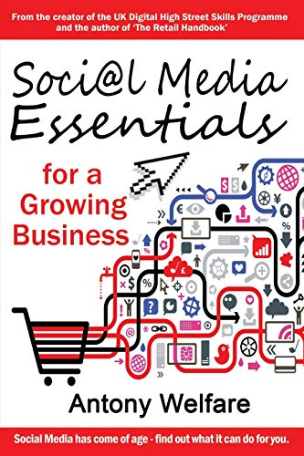 9781910125861: Social Media Essentials for a Growing Business