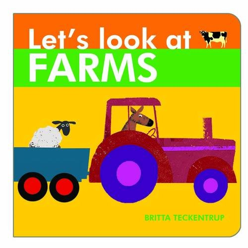 Let's Look at Farms: Blackford, Harriet
