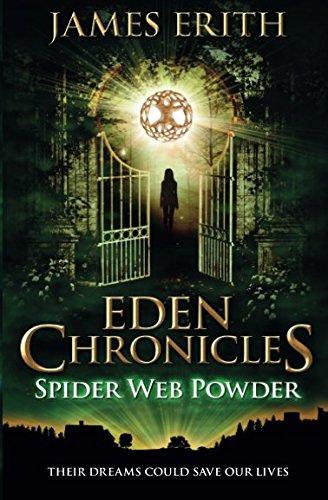 9781910134061: Spider Web Powder (Eden Chronicles) (Volume 2)