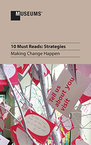 9781910144220: 10 Must Reads: Strategies - Making Change Happen