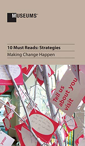 9781910144237: 10 Must Reads: Strategies - Making Change Happen