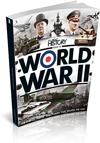9781910155295: All About History Book Of World War II