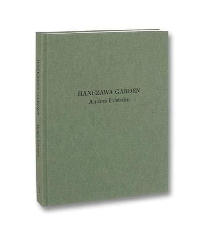 Hanezawa Gardens: Anders Edstrom