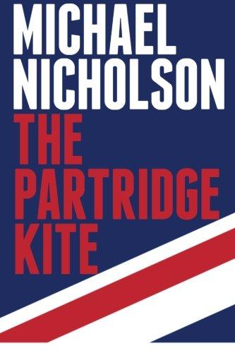 9781910167717: The Partridge Kite