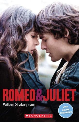 Romeo and Juliet (Scholastic Readers): Shakespeare, William