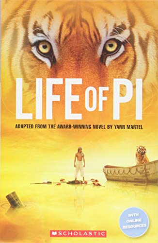 Life of Pi (Scholastic Readers): Yann Martel