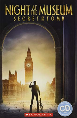 9781910173343: Night at the Museum: Secret of the Tomb