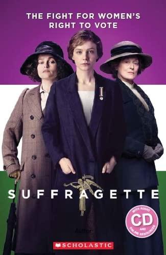 9781910173398: Suffragette