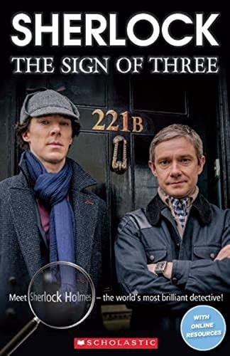 9781910173480: Sherlock: The Sign of Three (Scholastic Readers)