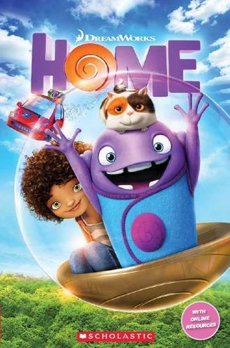 Home (Popcorn Readers): Andy Hopkins; Jocelyn Potter