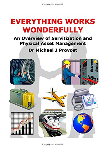 9781910181010: Everything Works Wonderfully: An Overview of Servitization and Physical Asset Management