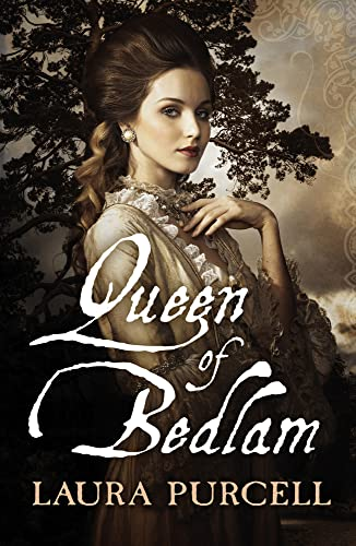 9781910183014: Queen of Bedlam (Georgian Queens)