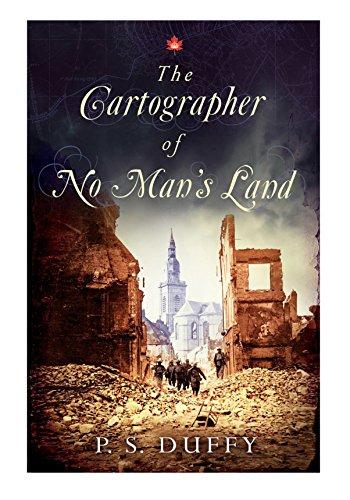 9781910183069: The Cartographer of No Man's Land