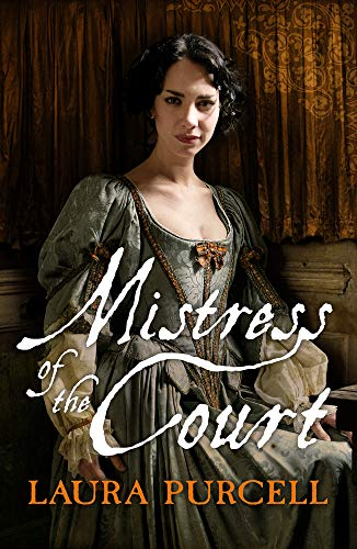 9781910183076: Mistress of the Court (Georgian Queens)