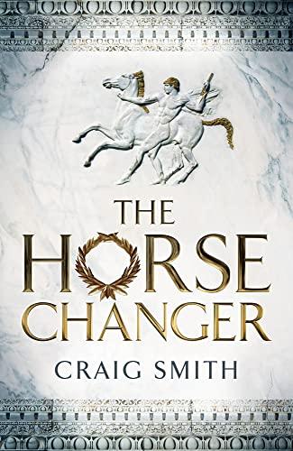 The Horse Changer: Smith, Craig