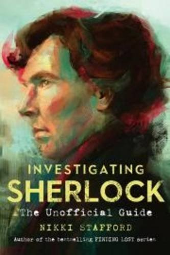 9781910183182: Investigating Sherlock: The Unofficial Guide