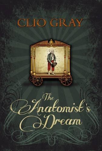 9781910183205: The Anatomist's Dream