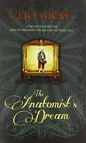 9781910183236: The Anatomist's Dream